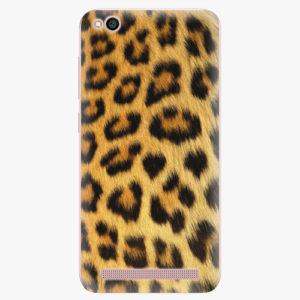 Plastový kryt iSaprio - Jaguar Skin - Xiaomi Redmi 5A