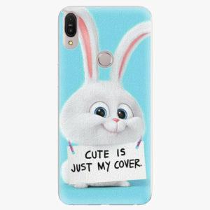 Plastový kryt iSaprio - My Cover - Asus Zenfone Max Pro ZB602KL