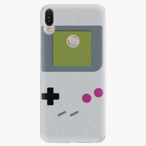 Plastový kryt iSaprio - The Game - Asus Zenfone Max Pro ZB602KL