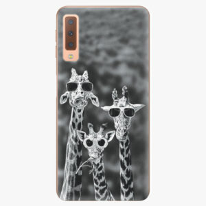Plastový kryt iSaprio - Sunny Day - Samsung Galaxy A7 (2018)