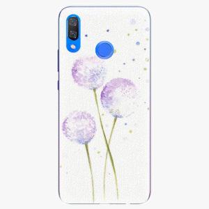 Plastový kryt iSaprio - Dandelion - Huawei Y9 2019