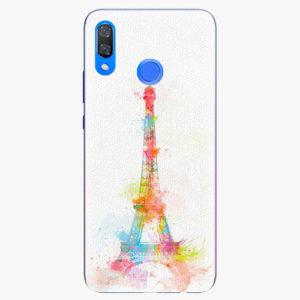 Plastový kryt iSaprio - Eiffel Tower - Huawei Y9 2019
