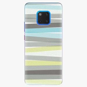 Plastový kryt iSaprio - Stripes - Huawei Mate 20 Pro