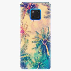 Plastový kryt iSaprio - Palm Beach - Huawei Mate 20 Pro