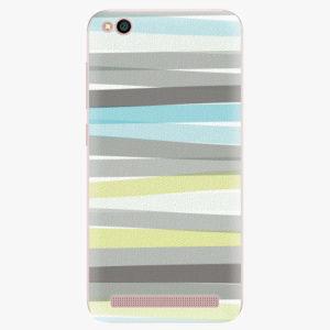 Plastový kryt iSaprio - Stripes - Xiaomi Redmi 5A