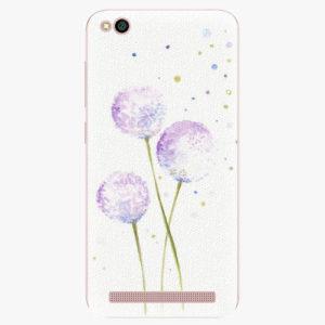 Plastový kryt iSaprio - Dandelion - Xiaomi Redmi 5A