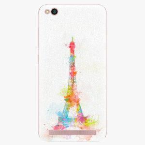 Plastový kryt iSaprio - Eiffel Tower - Xiaomi Redmi 5A