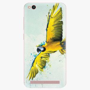 Plastový kryt iSaprio - Born to Fly - Xiaomi Redmi 5A