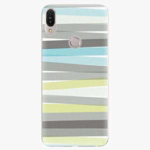 Plastový kryt iSaprio - Stripes - Asus Zenfone Max Pro ZB602KL