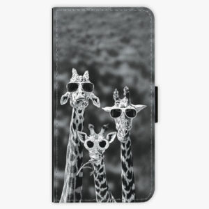 Flipové pouzdro iSaprio - Sunny Day - iPhone XS