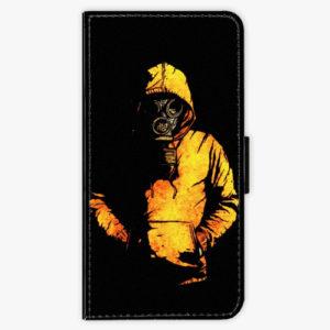 Flipové pouzdro iSaprio - Chemical - iPhone XS