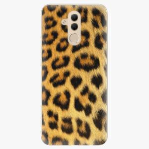 Plastový kryt iSaprio - Jaguar Skin - Huawei Mate 20 Lite
