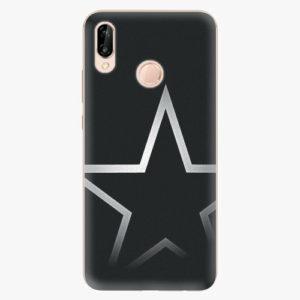 Plastový kryt iSaprio - Star - Huawei P20 Lite