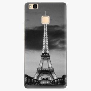Silikonové pouzdro iSaprio - Midnight in Paris - Huawei Ascend P9 Lite