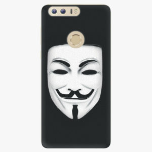 Silikonové pouzdro iSaprio - Vendeta - Huawei Honor 8