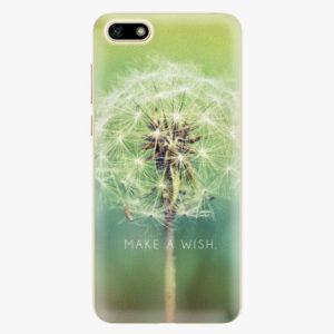 Silikonové pouzdro iSaprio - Wish - Huawei Y5 2018
