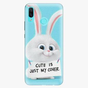 Silikonové pouzdro iSaprio - My Cover - Huawei Nova 3
