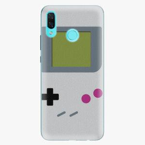 Silikonové pouzdro iSaprio - The Game - Huawei Nova 3