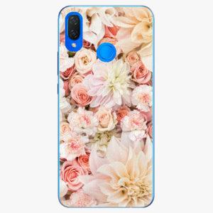 Silikonové pouzdro iSaprio - Flower Pattern 06 - Huawei Nova 3i
