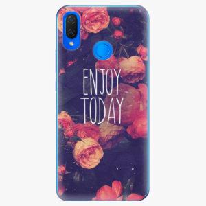 Silikonové pouzdro iSaprio - Enjoy Today - Huawei Nova 3i