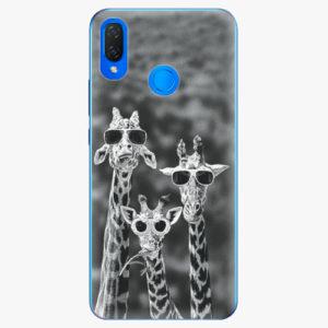 Silikonové pouzdro iSaprio - Sunny Day - Huawei Nova 3i