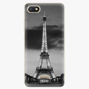 Silikonové pouzdro iSaprio - Midnight in Paris - Xiaomi Redmi 6A