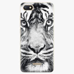 Silikonové pouzdro iSaprio - Tiger Face - Xiaomi Redmi 6A