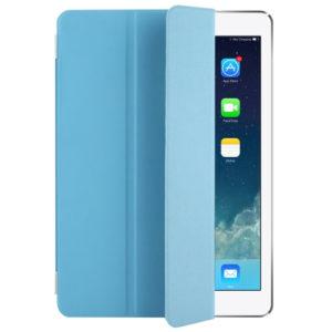 Kryt / pouzdro Smart Cover pro iPad Air / Air 2 modrý
