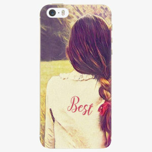 Plastový kryt iSaprio - BF Best - iPhone 5/5S/SE