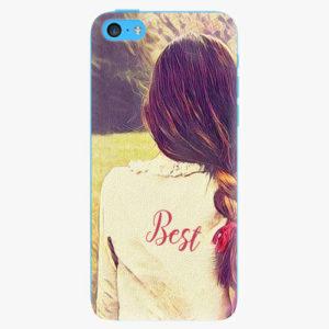 Plastový kryt iSaprio - BF Best - iPhone 5C