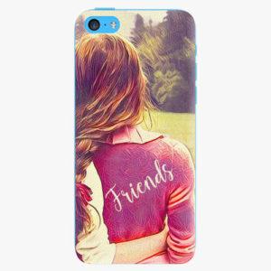 Plastový kryt iSaprio - BF Friends - iPhone 5C