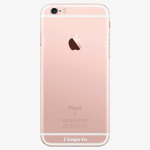 Plastový kryt iSaprio - 4Pure - průhledný matný - iPhone 6 Plus/6S Plus