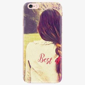Plastový kryt iSaprio - BF Best - iPhone 7