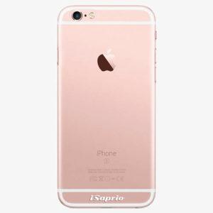 Plastový kryt iSaprio - 4Pure - průhledný matný - iPhone 7 Plus
