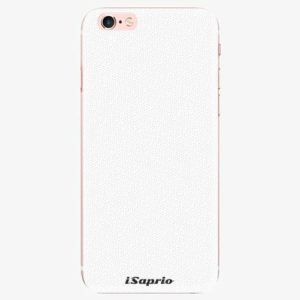 Plastový kryt iSaprio - 4Pure - bílý - iPhone 7 Plus