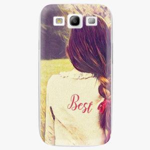Plastový kryt iSaprio - BF Best - Samsung Galaxy S3