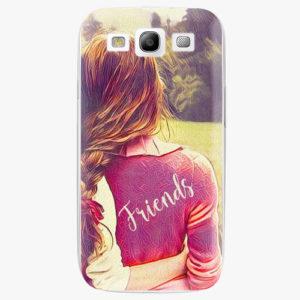 Plastový kryt iSaprio - BF Friends - Samsung Galaxy S3