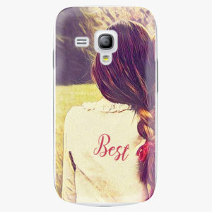 Plastový kryt iSaprio - BF Best - Samsung Galaxy S3 Mini