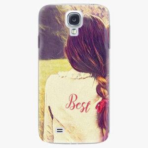 Plastový kryt iSaprio - BF Best - Samsung Galaxy S4