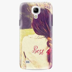 Plastový kryt iSaprio - BF Best - Samsung Galaxy S4 Mini