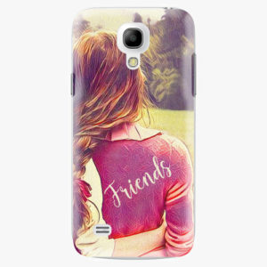 Plastový kryt iSaprio - BF Friends - Samsung Galaxy S4 Mini