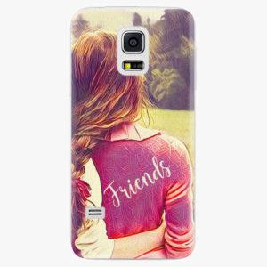 Plastový kryt iSaprio - BF Friends - Samsung Galaxy S5 Mini