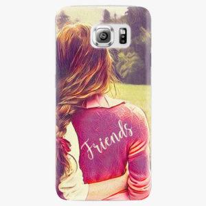 Plastový kryt iSaprio - BF Friends - Samsung Galaxy S6