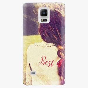 Plastový kryt iSaprio - BF Best - Samsung Galaxy Note 4