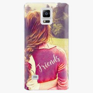 Plastový kryt iSaprio - BF Friends - Samsung Galaxy Note 4