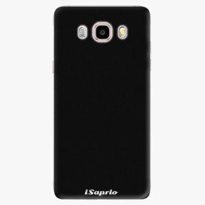 Plastový kryt iSaprio - 4Pure - černý - Samsung Galaxy J5 2016
