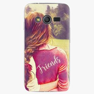 Plastový kryt iSaprio - BF Friends - Samsung Galaxy Trend 2 Lite