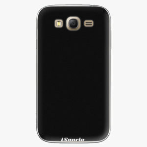 Plastový kryt iSaprio - 4Pure - černý - Samsung Galaxy Grand Neo Plus