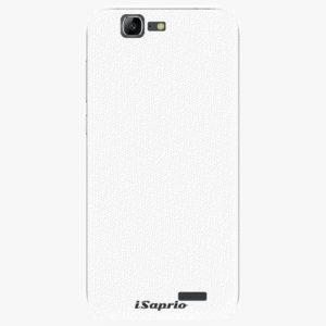 Plastový kryt iSaprio - 4Pure - bílý - Huawei Ascend G7
