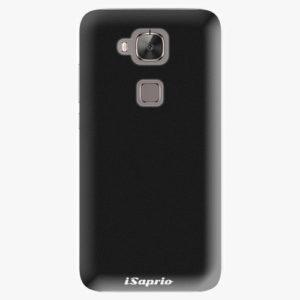 Plastový kryt iSaprio - 4Pure - černý - Huawei Ascend G8